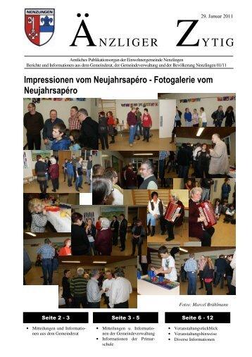 01 - Gemeinde Nenzlingen