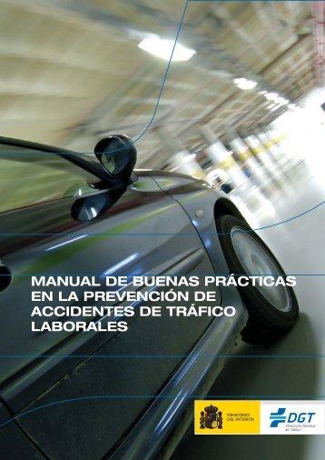 MANUAL DE BUENAS PRÁCTICAS EN LA PREVENCIÓN ... - itvasa