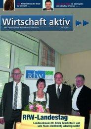 November - (RFW) Steiermark