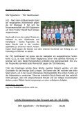 handball aktuell - bei der SG Ludwigsburg/Eglosheim - Page 2