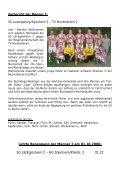 handball aktuell - bei der SG Ludwigsburg/Eglosheim - Page 4