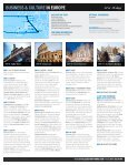 BUSINESS & CULTURE IN EUROPE - EF College Study Tours - Page 3