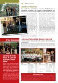 BULLETIN LANCON 2 version 04-07 - Lançon-de-Provence - Page 6