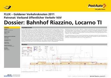 Dossier - PostBus