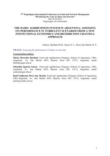 Dairy_agribusiness_system_in_Argentina. final - Facultad de ...