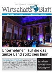 ALC Wien - wirtschaftsblatt.at