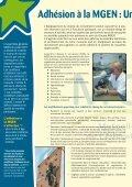 BIENTÔT À BREST OUVERTURE D'UN ESPACE MGEN… - Page 4