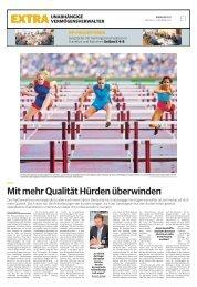 8. Sonderveröffentlichung der Rheinischen Post. - Hauck ...