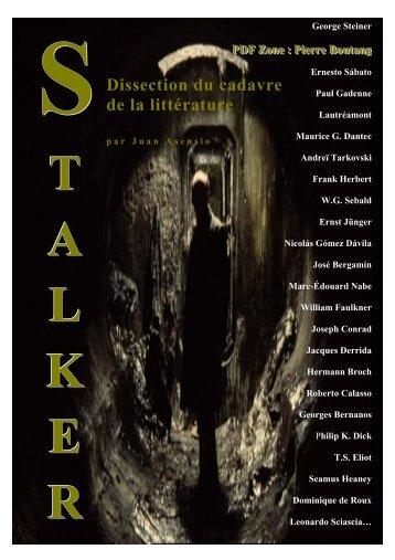 La Maison un dimanche de Pierre Boutang ou l'impossible ... - Stalker