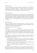 Draft Resolutions – EGM June 18, 2009 - touax group - Page 4