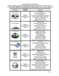 fy 2012-2014 cdbg/esg & richmond cdbg/home a - City of Concord