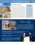 Newsletter Fall 2010 - Vatican Observatory - Page 3