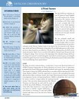 Newsletter Fall 2010 - Vatican Observatory - Page 4