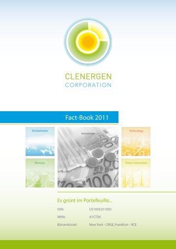Fact-Book 2011 - Börse Inside