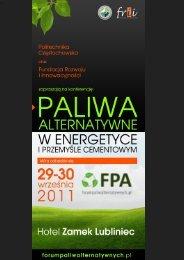 program FPA