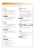 ACT20120329 IC Training – Safety Booklet - Page 5