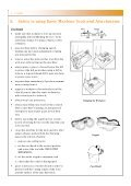 ACT20120329 IC Training – Safety Booklet - Page 6