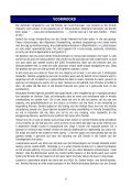 AGENDA SINODE HOËVELD - NG Kerk - Page 3
