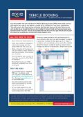 VBS Quick Reference Guide - Ports of Auckland - Page 2