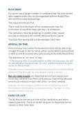 VBS Quick Reference Guide - Ports of Auckland - Page 6