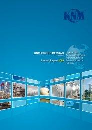 2009 - KNM Steel Sdn Bhd