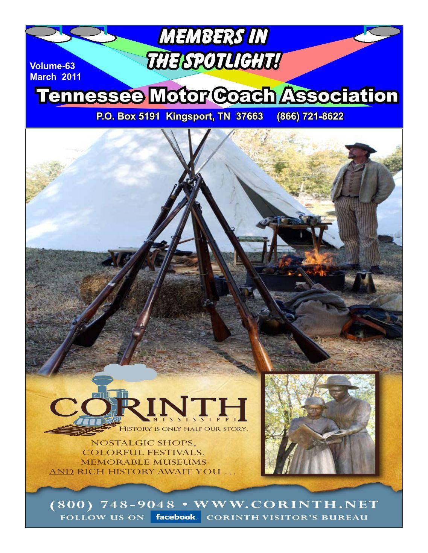 4 Free Magazines From Tnmca Net