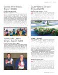 Investing in research for a brighter tomorrow - Société Canadienne ... - Page 7