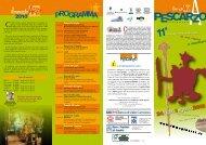 Scarica il programma di - Valle Camonica Distretto Culturale