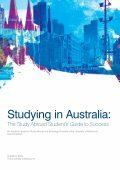 Studying in Australia: The Study Abroad Student's Guide to Success - Page 3