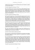 Council Minute 24 November 2011 - Castlereagh Borough Council - Page 4