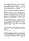 Council Minute 24 November 2011 - Castlereagh Borough Council - Page 5