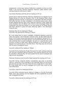 Council Minute 24 November 2011 - Castlereagh Borough Council - Page 6