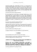 Council Minute 24 November 2011 - Castlereagh Borough Council - Page 7