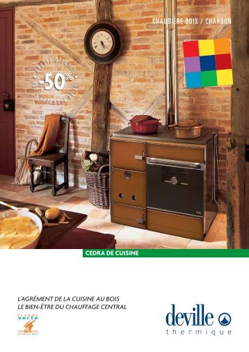 Doc CEDRA de cuisine - SBPP