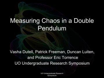 Double Pendulum Undergraduate Research Symposium.pdf