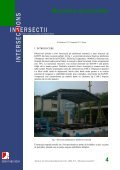 "No.3r Mecanica structurilor - ""Intersections"" International Journal - Page 5"