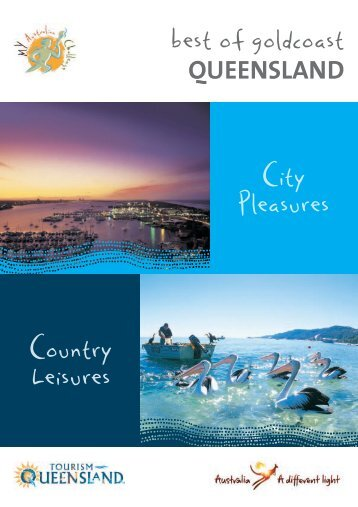 Best of Gold Coast & Brisbane