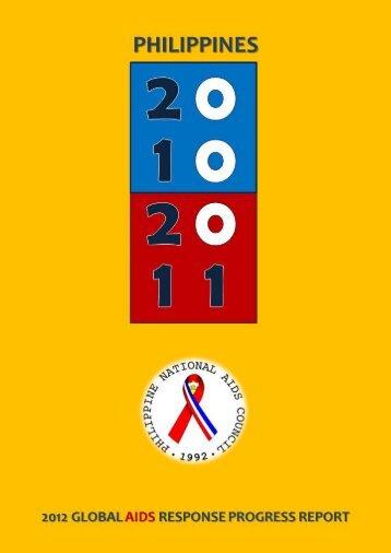 Download this publication - HIV/AIDS Data Hub