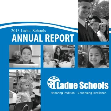 Annual Report.pdf - Ladue School District