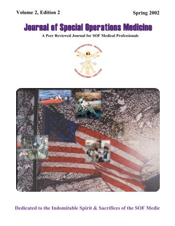Spring - United States Special Operations Command