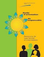 Le guide d'orientation : un outil de référence indispensable pour ...