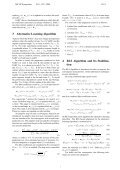 RLS Algorithm and its Stabilization in Alternative ... - 金沢大学 - Page 2