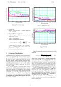 RLS Algorithm and its Stabilization in Alternative ... - 金沢大学 - Page 3