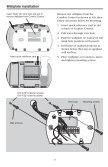 View TCONT602 Installer - Butcher Distributors, Inc - Page 5