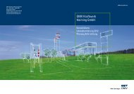 Fortschreibung Umwelterklärung 2012 (PDF) - OMV Kraftwerk ...