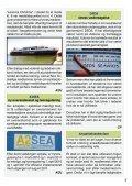Fagblad 5-2011 som pdf - CO-SEA - Page 5