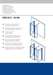 PEW GFT1 - PE WK - Herbovital