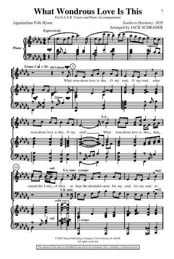Preview (PDF) - Hymnary.org