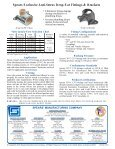 CPVC CTS FITTINGS & BALL VALVES - Page 2