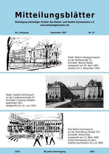 mitteilungsblatt-2007.pdf - 2 MB - Ehemaligenverein.net
